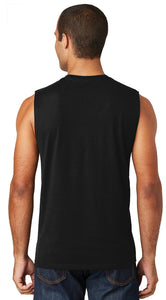 Mens Penguin Power Fitness Muscle Gym Shirt
