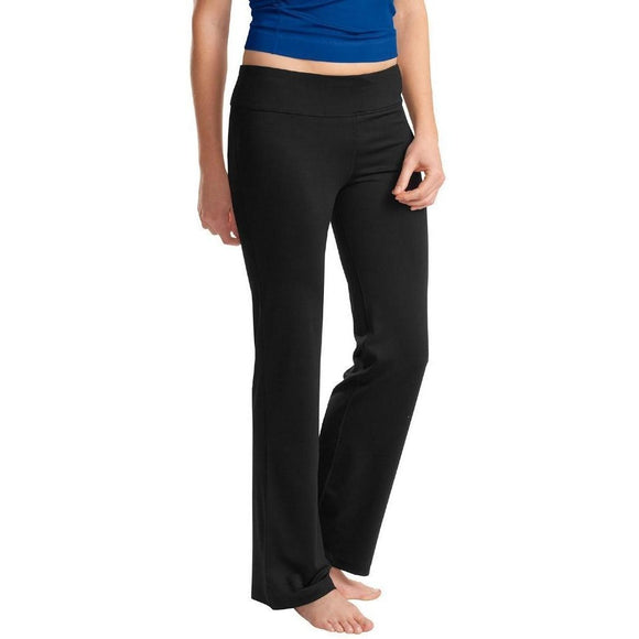 Womens Moisture Wicking Performance Pants - Yoga Clothing for You - 1