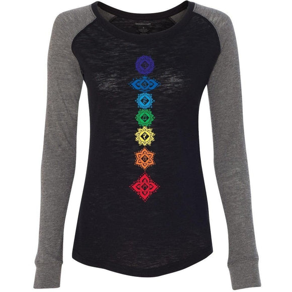 Yoga Clothing for You Ladies