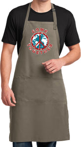 Peace Apron Come Together