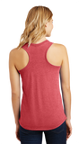 Evolution of Fitness Ladies Racerback Tank Top