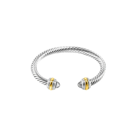 Classique Bangle - Love Be Jewels