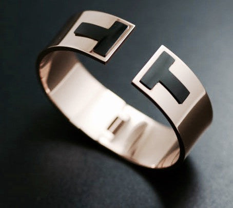 Shelby Cuff Bracelet - Love Be Jewels
