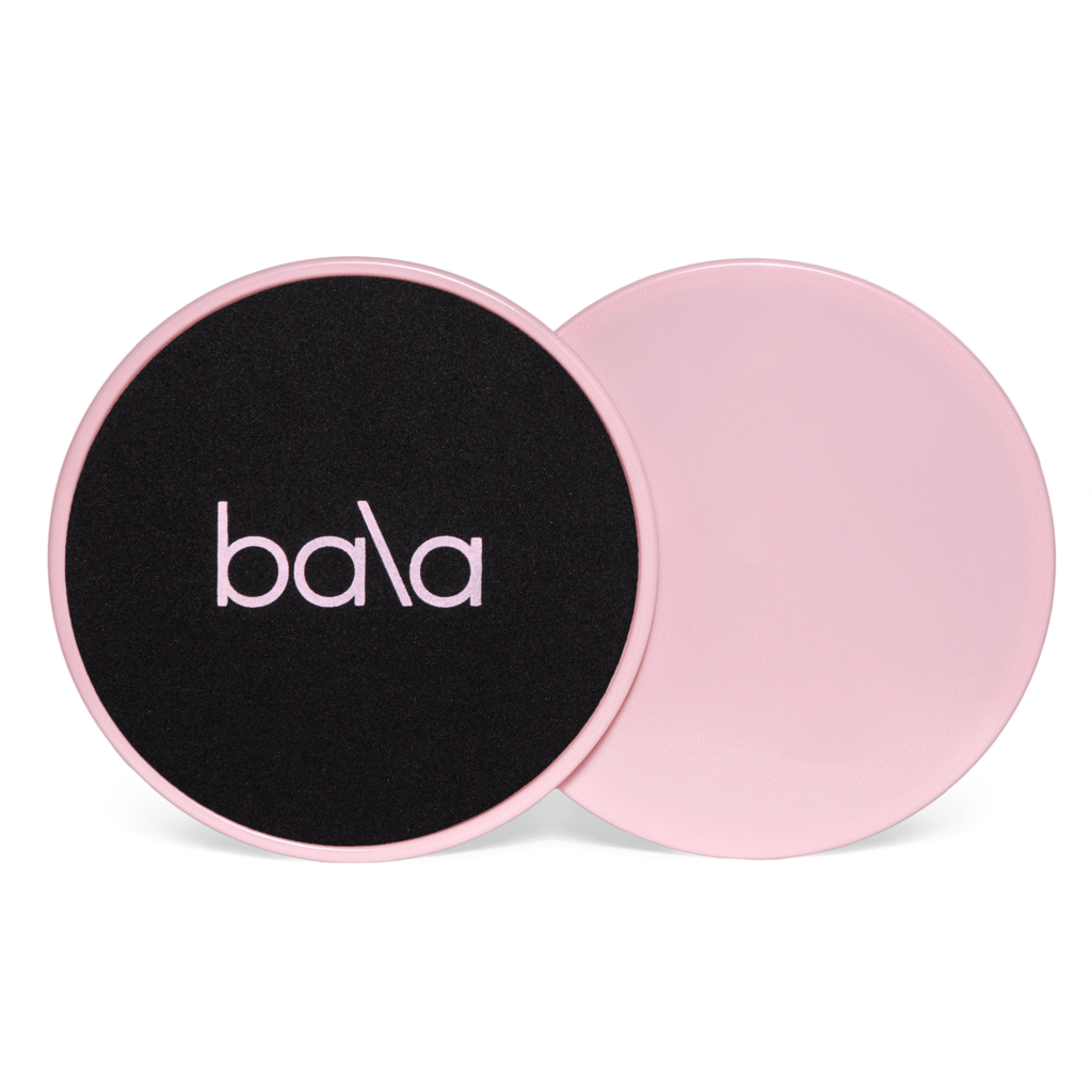 Bala Bangles Sliders - Blush (PREORDER)