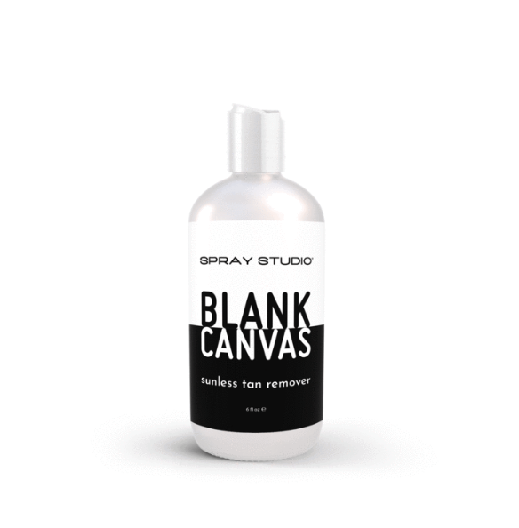 Spray Studio Blank Canvas Sunless Tan Remover