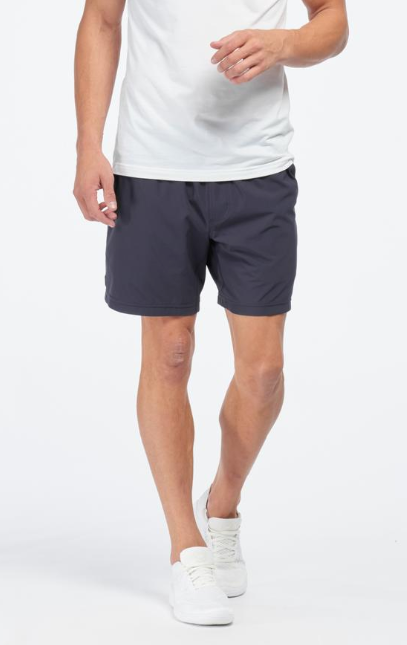 "Rhone 7"" Mako Short (Lined)"