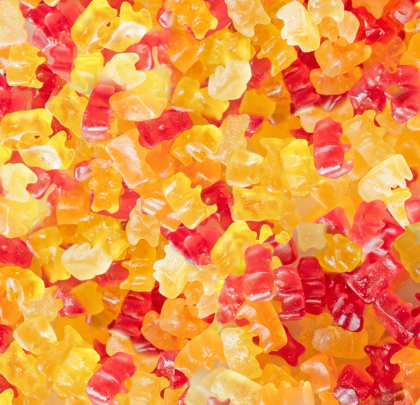 Smart Sweets Fruity Gummy Bears