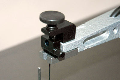Hegner polymax 3 industrial grade high performance precision scroll precision machined steel inserts for blade clamps prevent wear on the arm itself keyboard keysfo Gallery