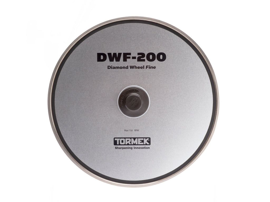 DWF-200 Diamond Wheel Fine for T-2