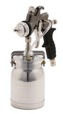 APOLLO Atomizer 7500 Spray Gun for HVLP Turbines or Compressors