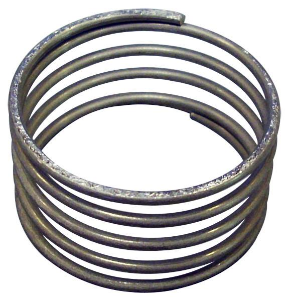 APOLLO A5010/A5510 PART # 04 : AIR DIST SPRING, SS