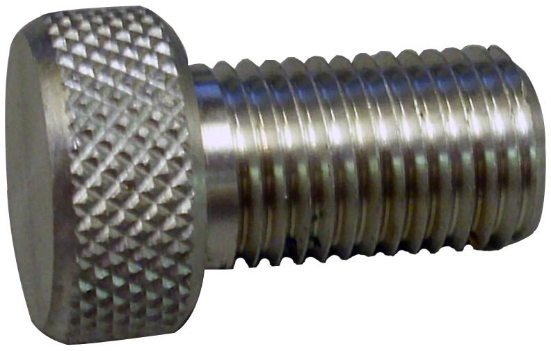 APOLLO A5010/A5510 PART # 18 : FLOW ADJ'G SCREW, ALLOY SSG