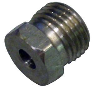 APOLLO A5010/A5510 PART # 23 : GLAND SEAL ADJ NUT, S/S, SSG