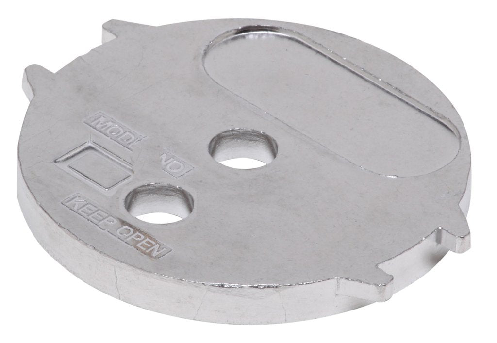 APOLLO A5010/A5510 PART # 29 : CUP TOP/LID CASTING Q/R CUP ASSEMBLY