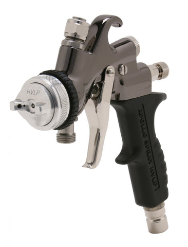 APOLLO Atomizer A7500* Spray Gun for HVLP Turbines or Compressors
