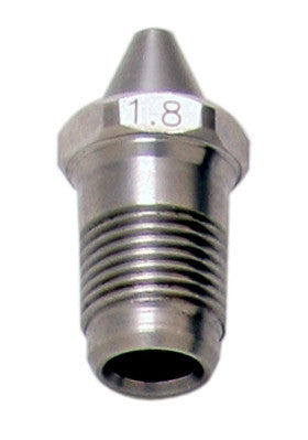 APOLLO  Stainless Steel Fluid Nozzles