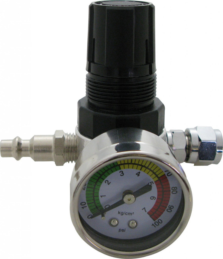 Apollo In-Line Air Regulator for 5000 and 7500 Series Compressor Guns