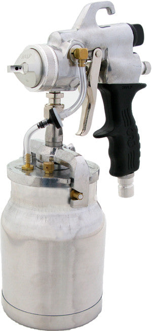 Apollo E7000 ECO HVLP Turbine Spray Gun