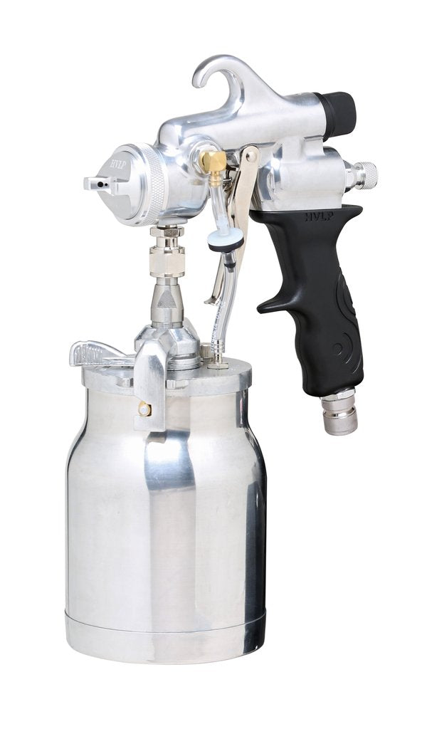 Apollo E7200 ECO HVLP Turbine Non-bleeder Spray Gun