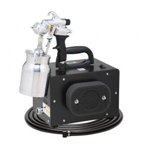 Apollo Eco-Mini System with Bleeder or Non-Bleed Spray Gun