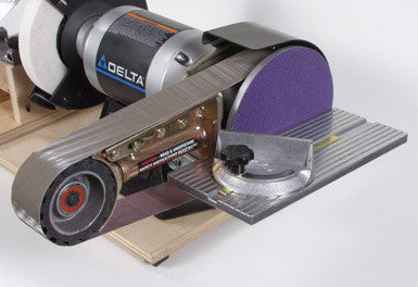 MultiTool Disc Sanding Table