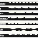 Specials : ScrollAmerica Scroll Saw Blade Assortments