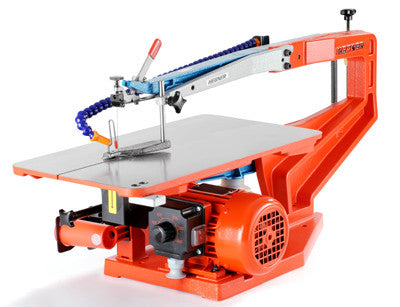 Multimax 22-V Variable Speed Scroll Saw