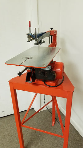 Used 2006 M22-V Hegner Scroll Saw