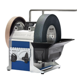 Tormek T-8 Water Cooled Sharpening System with Blackstone Wheel
