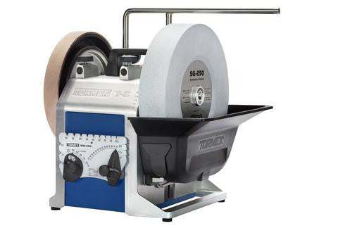 Tormek T-8 Wood Turner's Package