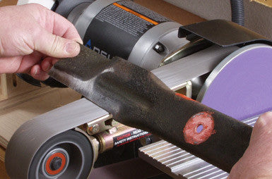 "MultiTool Trizact® by 3M Sharpening Belts (2"" Wide)"
