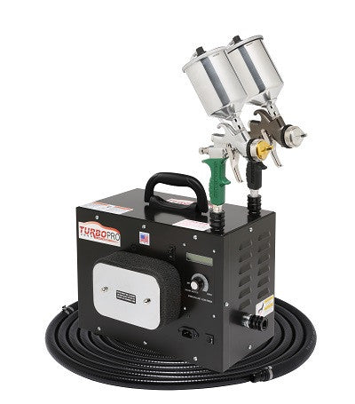 Apollo TURBOPRO 2000 HVLP Spray System