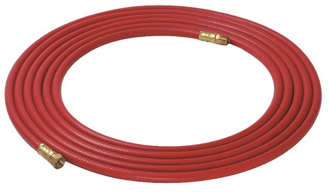 APOLLO Red Air Hose 1/4""