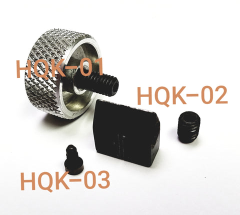 Hegner Knob for Quick Clamp - 01