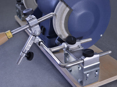 BGM-100 Bench Grinder Mount Plus Package