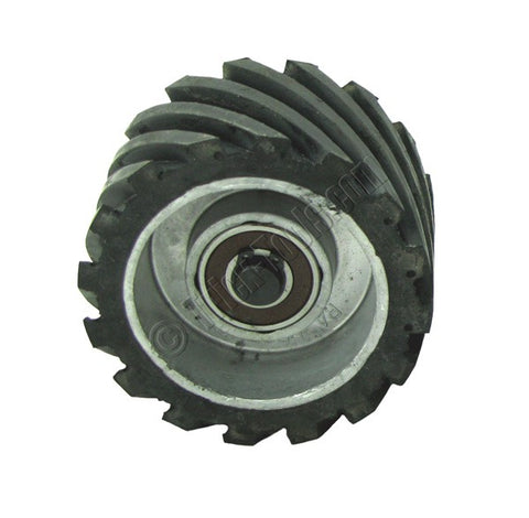 "MultiTool 2"" Contact Wheel"