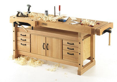 Sjoberg Elite 2000 Workbench