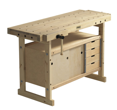 Sjobergs Nordic Plus 1450 Workbench