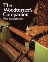 The Woodturner's Companion - Roszkiewicz, Sterling