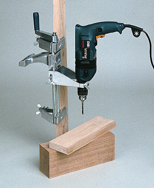 Original Zyliss Vise Portable Clamping System Advanced