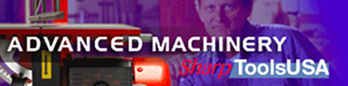 Advanced Machinery