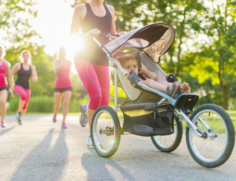 6 Items Every Active Parent Should Have