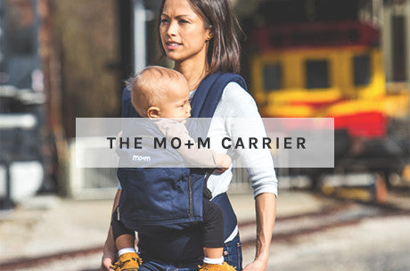 The mo+m carrier