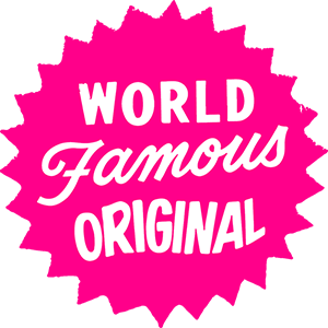 World Famous Original
