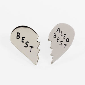 Bests Pin Set