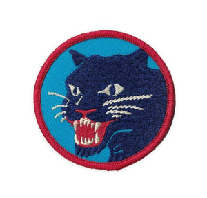 Big Cat Patch - World Famous Original