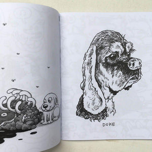 Dogs To Know Zine - World Famous Original