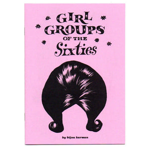 Girl Groups of the 60s' Zine - World Famous Original