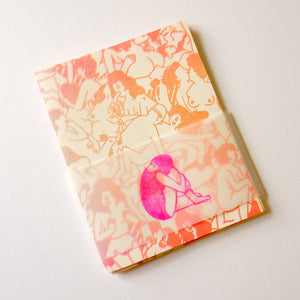 Girls Zine - World Famous Original