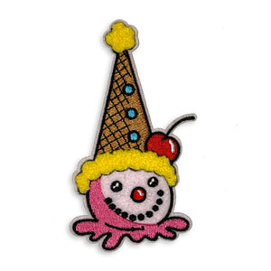 Happy Clown Patch